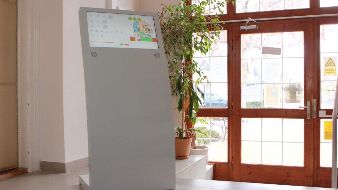 Deszk interactive console