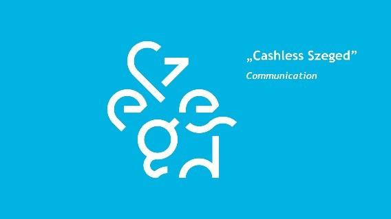 Cashless Szeged